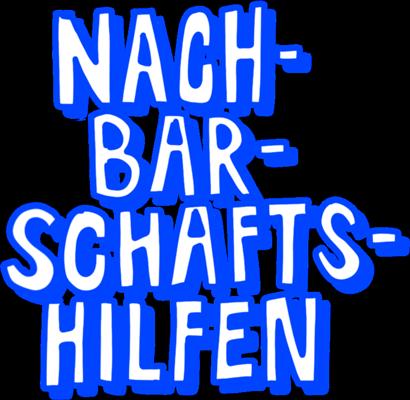 it's all about nachbarschaftshilfe - local heroes leipzig