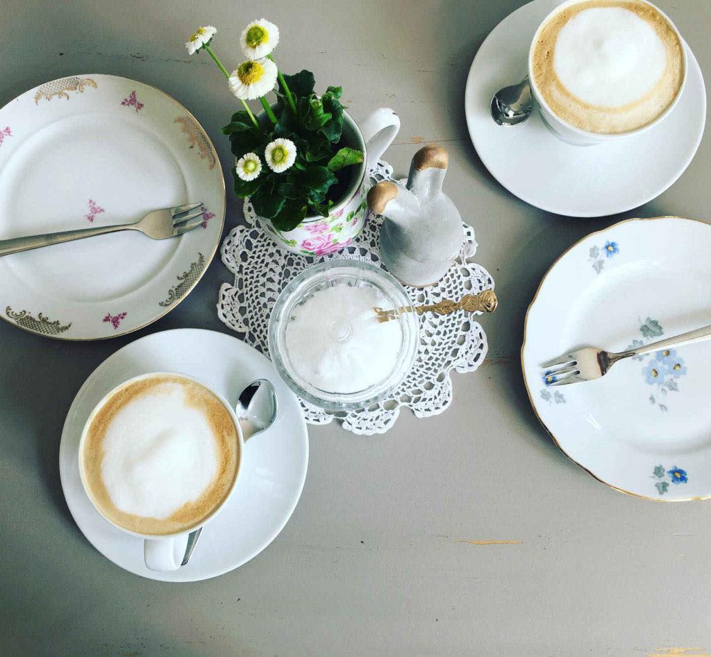 Café Liese - local heroes leipzig